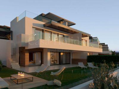 Villa Pareada en Atalaya, Estepona