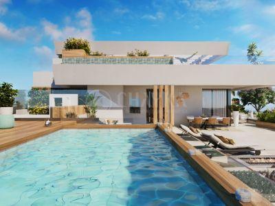 Apartment in Cabopino, Marbella