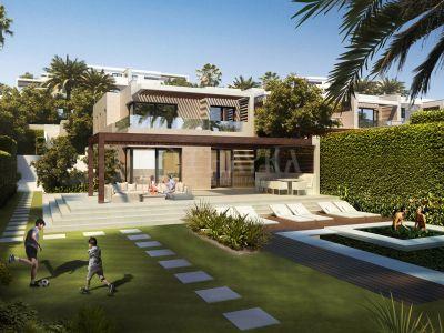 Casa a schiera in New Golden Mile, Estepona