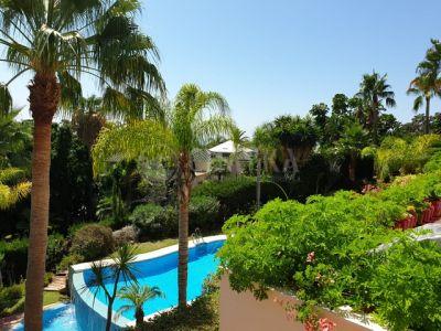 Appartamento piano terra  in El Mirador del Principe, Marbella