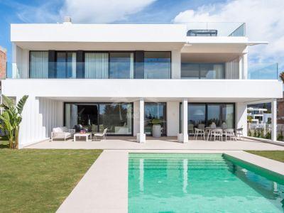 Villa en Cancelada, Estepona