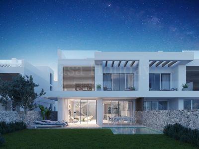 Semi Detached House in Marbella East, Marbella