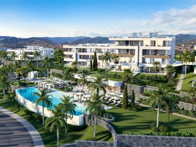 Apartamento Planta Baja en Santa Clara, Marbella