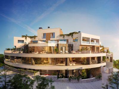 Duplex in Los Altos de los Monteros, Marbella