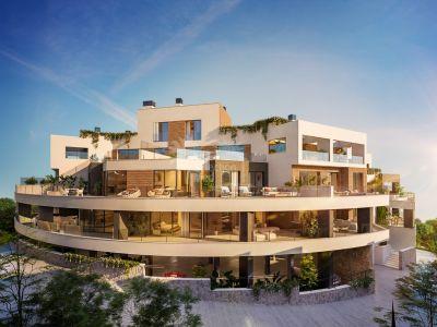 Apartamento en Los Altos de los Monteros, Marbella