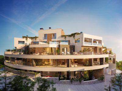 Apartment in Los Altos de los Monteros, Marbella