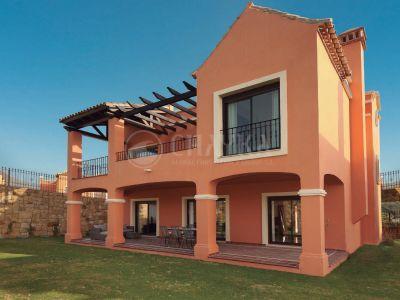 Semi Detached Villa in Estepona