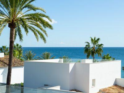 Villa en Puente Romano, Marbella