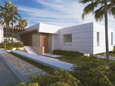 Villa in Santa Clara, Marbella