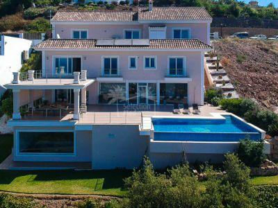 Villa in Los Altos de los Monteros, Marbella