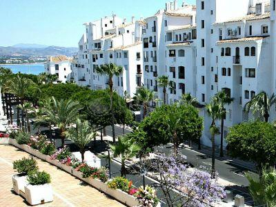 Appartamento in Marina Banus, Marbella