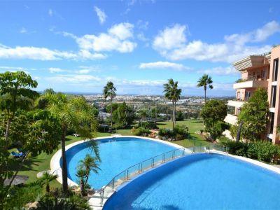 Apartment in Nueva Andalucia, Marbella