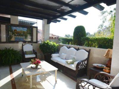 Penthouse in Nagüeles, Marbella