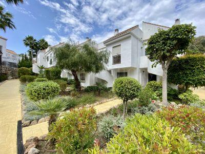 Apartamento en Señorio de Gonzaga, Marbella