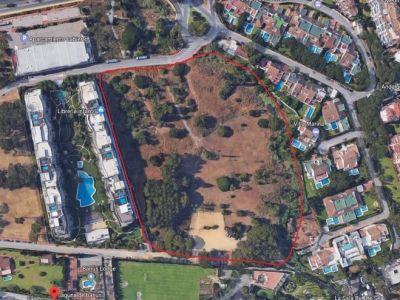 Plot in Marbella - Puerto Banus, Marbella