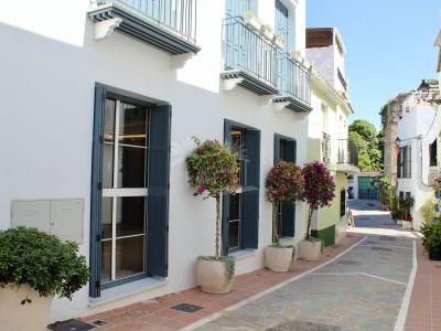 Development in Casco antiguo, Marbella
