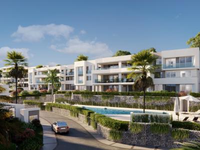 Development in Santa Clara, Marbella
