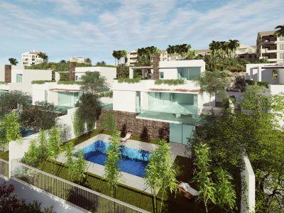 Development in Mijas Golf, Mijas Costa