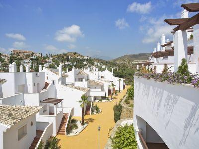 Development in Nueva Andalucia, Marbella