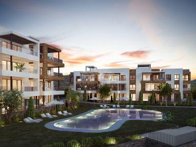 Development in Fuengirola