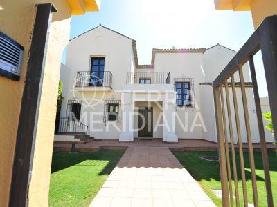 Villa in La Reserva, Sotogrande