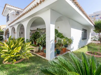 House in Los Boliches, Fuengirola