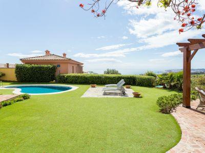 Villa en El Higueron, Fuengirola