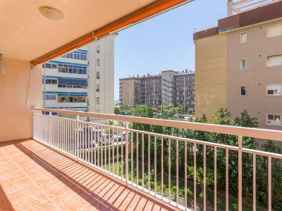 Apartamento en Torreblanca, Fuengirola