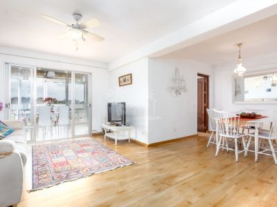 Apartment in Los Boliches, Fuengirola