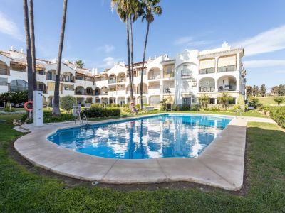 Apartamento Planta Baja en Mijas Golf, Mijas Costa