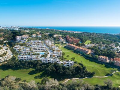 Apartamento en Cabopino, Marbella