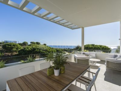Town House in Cabopino, Marbella