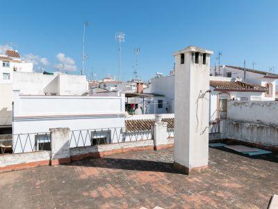 Town House in Estepona Old Town, Estepona