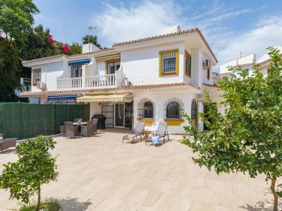 Town House in Mijas