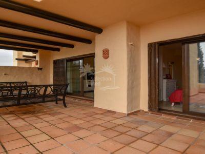 Apartamento Planta Baja en Sabinillas, Manilva