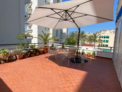 Apartamento en Marbella Centro, Marbella