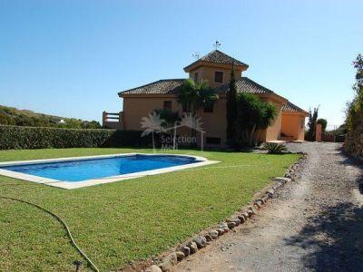 Villa in Martagina, Manilva