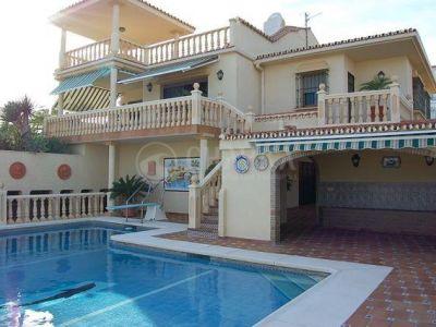 Villa en Jardin Tropical, Manilva