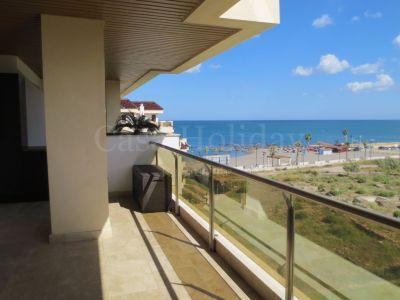 Penthouse in Marina Castillo, Manilva