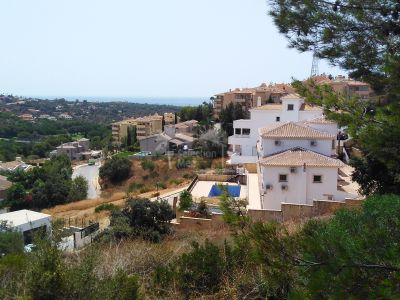 Plot in Elviria, Marbella