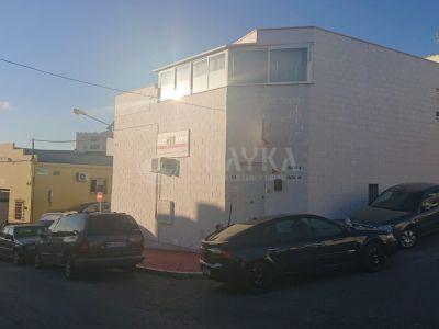 Industrial Premises in Plaza de toros-La Ermita, Marbella