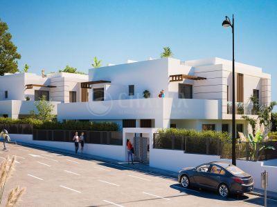 Casa a schiera in Cancelada, Estepona
