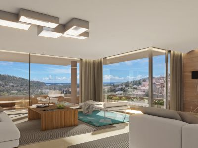 Duplex Penthouse in Benahavis