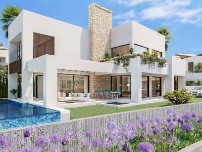 Villa in El Capricho, Marbella