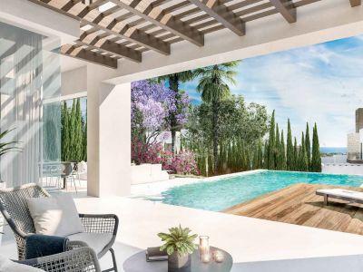 Villa en El Capricho, Marbella