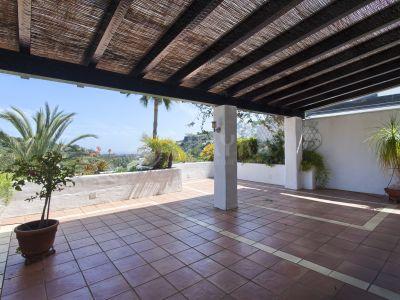 Пентхаус дуплекс в Lomas de La Quinta, Бенахавис