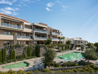 Apartamento Planta Baja en Real de La Quinta, Benahavis