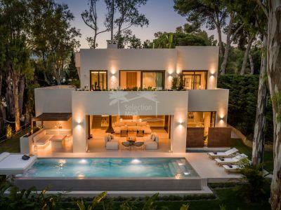 Villa en Los Monteros, Marbella