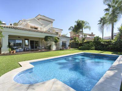 Villa in La Quinta, Benahavis