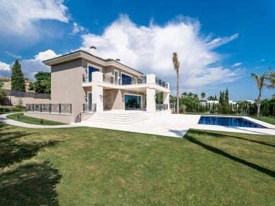 Villa in Los Flamingos, Benahavis